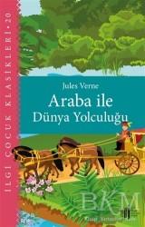 İlgi Kültür Sanat Yayınları - Araba ile Dünya Yolculuğu