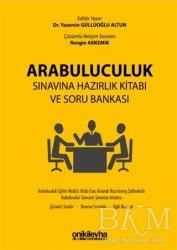 On İki Levha Yayınları - Arabuluculuk Sınavına Hazırlık Kitabı ve Soru Bankası