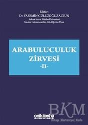 On İki Levha Yayınları - Arabuluculuk Zirvesi 2