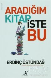 Avrupa Yakası Yayınları - Aradığım Kitap İşte Bu