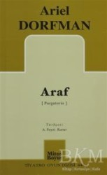 Mitos Boyut Yayınları - Araf