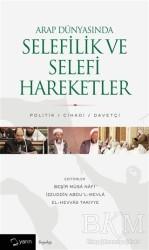 Yarın Yayınları - Arap Dünyasında Selefilik ve Selefi Hareketler