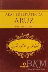 Ensar Neşriyat - Arap Edebiyatında Aruz