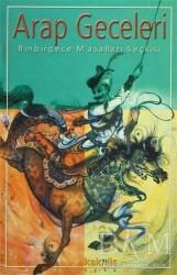 Kaknüs Yayınları - Arap Geceleri Binbir Gece Masalları Seçkisi