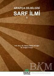 Ma'ruf Yayınları - Arapça Dilbilgisi Sarf İlmi 1