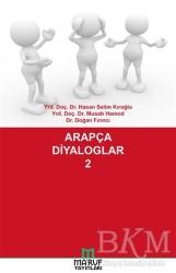 Ma'ruf Yayınları - Arapça Diyaloglar 2