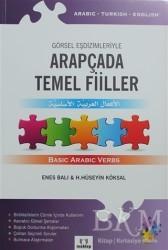 Mektep Yayınları - Arapçada Temel Fiiler