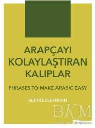 Hiperlink Yayınları - Arapçayı Kolaylaştıran Kalıplar - Phrases To Make Arabic Easy
