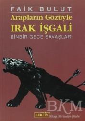 Berfin Yayınları - Arapların Gözüyle Irak İşgali