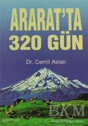 Kutup Yıldızı Yayınları - Ararat'ta 320 Gün