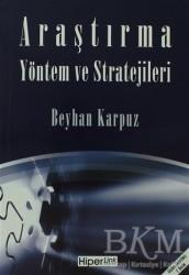 Hiperlink Yayınları - Araştırma Yöntem ve Stratejileri