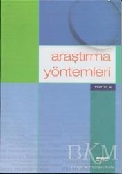 Değişim Yayınları - Ders Kitapları - Araştırma Yöntemleri