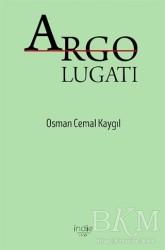 İndie Yayınları - Argo Lugatı