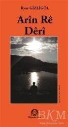 Arya Yayıncılık - Arin Re Deri