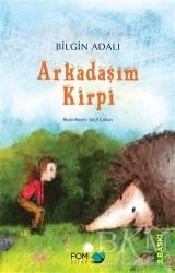 FOM Kitap - Arkadaşım Kirpi