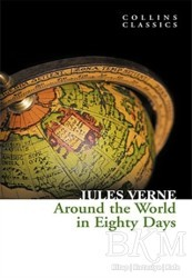 HarperCollins Publishers - Around the World in Eighty Days