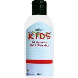 Artdeco - Artdeco Kids Jel ve Slime Yapışkanı 140ml Şeffaf