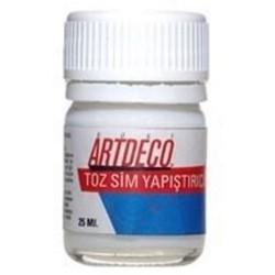Artdeco - Artdeco Toz Sim Yapıştırıcısı Kleber 25ml