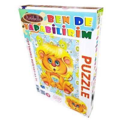 Artebella Puzzle Seti 20X30 Cm Pz-06