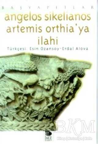 Artemis Orthia'ya İlahi Başyapıtlar