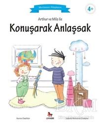 Almidilli - Arthur ve Mila ile Konuşarak Anlaşsak