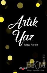Kerasus Yayınları - Artık Yaz