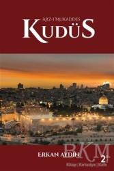 Çığır Yayınları - Arz-ı Mukaddes Kudüs