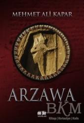 Akıl Fikir Yayınları - Arzawa