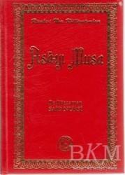 Zehra Yayıncılık - Asa-yı Musa (Küçük Boy)