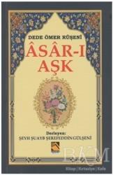 Buhara Yayınları - Asar-ı Aşk