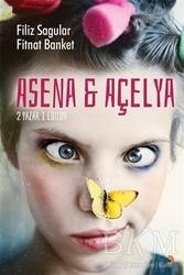 Cinius Yayınları - Asena ve Açelya 2 Yazar 1 Editör