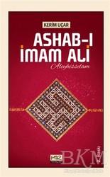 Mir Yayınları - Ashab-ı İmam Ali Aleyhisselam