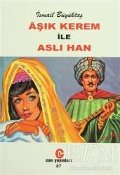 Can Yayınları (Ali Adil Atalay) - Aşık Kerem ile Aslı Han