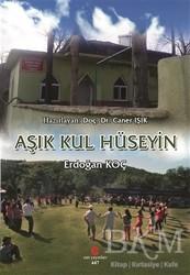 Can Yayınları (Ali Adil Atalay) - Aşık Kul Hüseyin