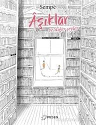 Desen Yayınları - Aşıklar ve Diğer Şeyler