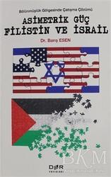 Der Yayınları - Asimetrik Güç Filistin ve İsrail