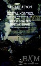 Pinhan Yayıncılık - Asimilasyon ve Sosyal Kontrol