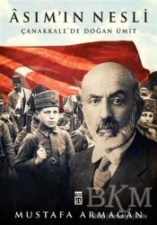 Timaş Yayınları - Asım'ın Nesli