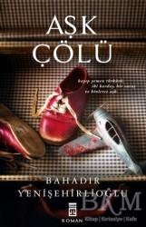 Timaş Yayınları - Aşk Çölü