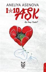 Yason Yayıncılık - Aşk Hangi Yürekte?