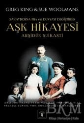 İlgi Kültür Sanat Yayınları - Aşk Hikayesi