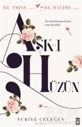 Timaş Yayınları - Aşk-ı Hüzün