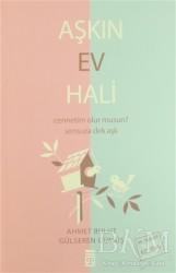 Timaş Yayınları - Aşkın Ev Hali