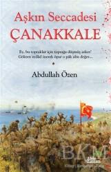 Ahir Zaman - Aşkın Seccadesi Çanakkale