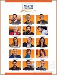 Ceres Yayınları - Asla Pes Etmeyenler Kulübü
