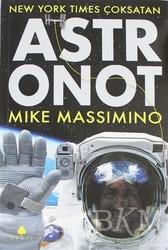 April Yayıncılık - Astronot