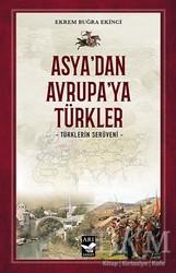 Arı Sanat Yayınevi - Asya'dan Avrupa'ya Türkler