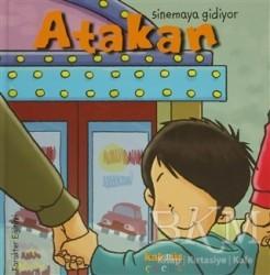 Kaknüs Yayınları - Atakan Sinemaya Gidiyor