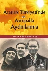 Der Yayınları - Atatürk Türkiyesi'nde ve Avrupa'da Aydınlanma