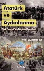 Sentez Yayınları - Atatürk ve Aydınlanma